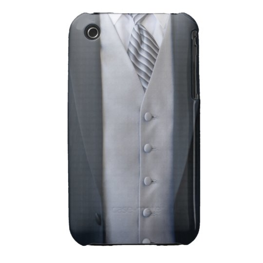 Iphone4S Suit iPhone 3 Case