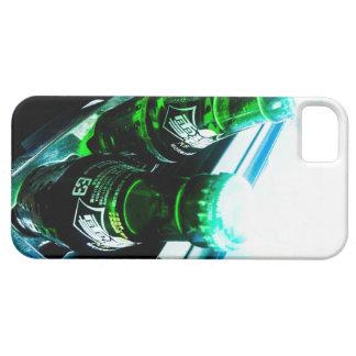 iPhone5/5s Sprite glass bottle iPhone SE/5/5s Case