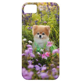 iPhone5 - Bella's Secret Garden iPhone SE/5/5s Case