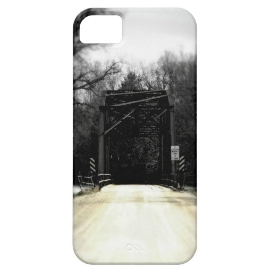 Iphone5 Bridge Scene iPhone SE/5/5s Case