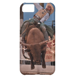 IPHONE5 BULL RIDER CELL CASE