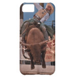 IPHONE5 BULL RIDER CELL CASE iPhone 5C COVERS
