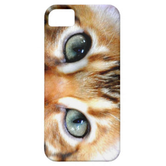 iPhone5 Case Bengal Exotic Cat Tiger-like iPhone 5 Covers