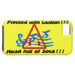 iphone5 case,casemate, trinidad, limin,soca music, iPhone 5 covers