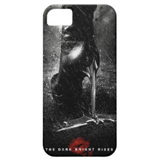 Iphone5 case- dark knight rises- rain iPhone SE/5/5s case