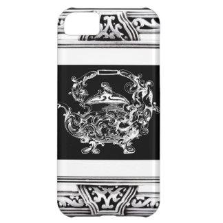 IPHONE5 CASE - FRAMED ANTIQUE TEA POT CASE FOR iPhone 5C