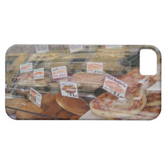 iPhone5 case pizza and panini picture