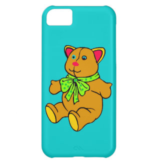 IPHONE5 CASE - TEDDY BEAR IPHONE5 CASE CASE FOR iPhone 5C