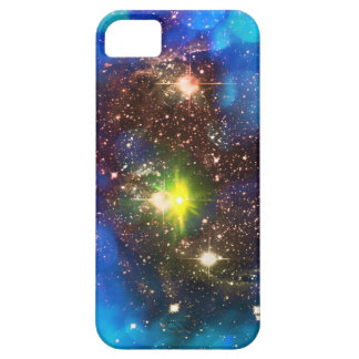 iPhone5 Case with outer space photo iPhone 5 Cover