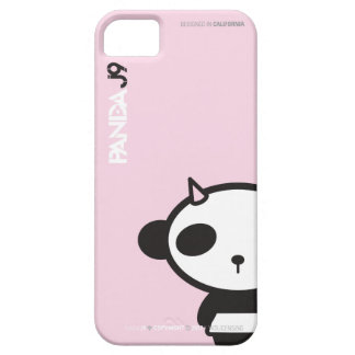 iPhone5 caso/PNK/Tei Funda Para iPhone 5 Barely There