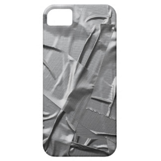 iphone5 cinta aislante 1 funda para iPhone 5 barely there