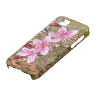 iPhone5 CM/BT - Pink Guara iPhone 5 Covers