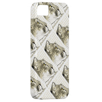 iPhone5 GAME CAT iPhone SE/5/5s Case