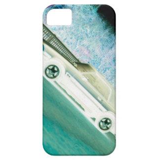 iPhone5 Ghostcar Case iPhone 5 Cover