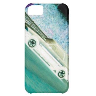 iPhone5 Ghostcar Case iPhone 5C Covers