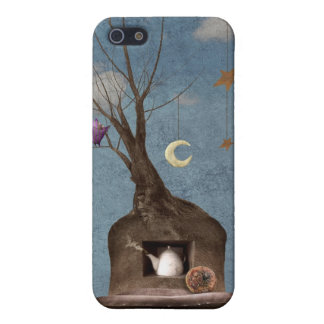 iphone5 Hatter iPhone 5 Cover