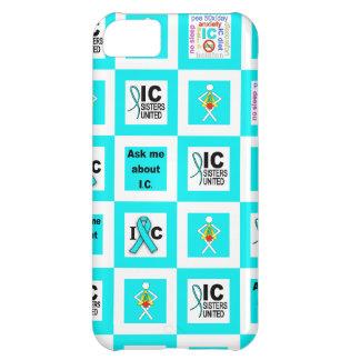iPhone5: ICSU Tiles Pattern iPhone 5C Cases