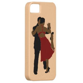 iphone5 kick couple iPhone SE/5/5s case