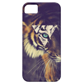 iPhone5 tiger Case
