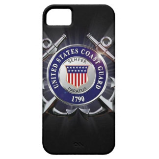 IPHONE5 US COAST GUARD CASE