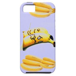 IPHONE5CASE-BANANA BEDROOM iPhone 5 CASE