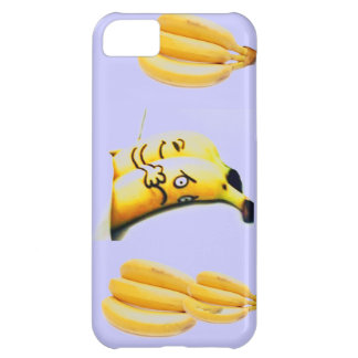 IPHONE5CASE-BANANA BEDROOM CASE FOR iPhone 5C