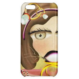 iPhone5s iPhone5c iPhone5 Case Rupydetequila Art