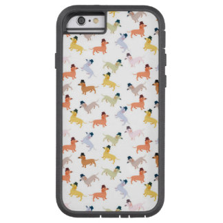 iphone6/6s tough case with weiners w/ stashes