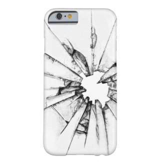 iPhone6 adelgazan Shell Funda De iPhone 6 Barely There