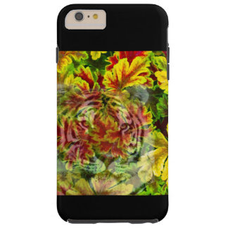 IPHONE6 CASE-HIGHLY DECORATIVE & ARTISIC TOUGH iPhone 6 PLUS CASE