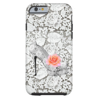 IPHONE6 CASE LACEY LOVE