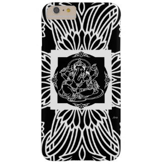 IPHONE6 CASE LOTUS GANESH REMOVER OF OBSTACLES BARELY THERE iPhone 6 PLUS CASE