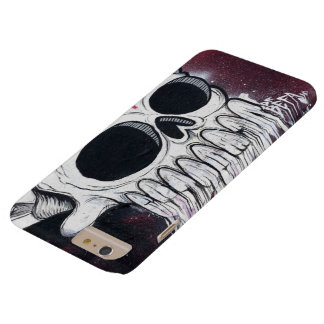 IPHONE6 CASE-NOT FOR THE FAINT OF HEART BARELY THERE iPhone 6 PLUS CASE