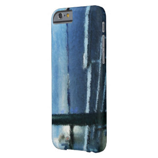 iPhone6 Case With Ocean Scene
