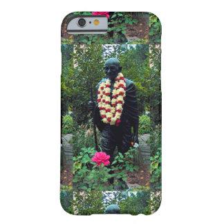 IPHONE6 CASO - CASO DE LA YOGA DE GANDHI FUNDA BARELY THERE iPhone 6