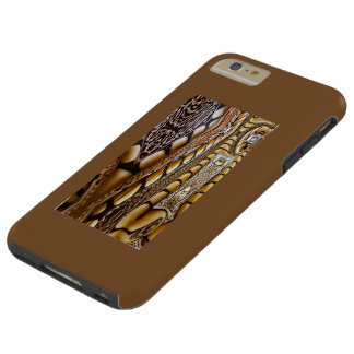 ¡IPHONE6 CASO - CASO DE LOS CAZADORES APENAS PARA FUNDA PARA iPhone 6 PLUS TOUGH