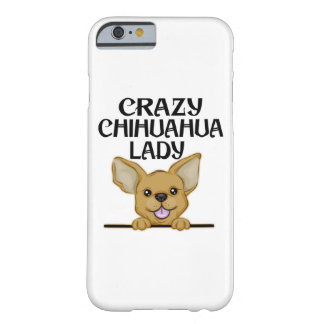 iphone6 Chihuahua Case Barely There iPhone 6 Case