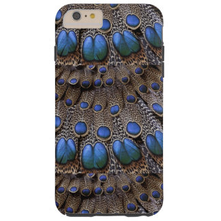 IPHONE6 FEATHERED DREAM ART PRINT TOUGH iPhone 6 PLUS CASE