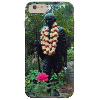 IPHONE6-IN HONOR OF THE MAN WHO MADE A DIFFERENCE TOUGH iPhone 6 PLUS CASE