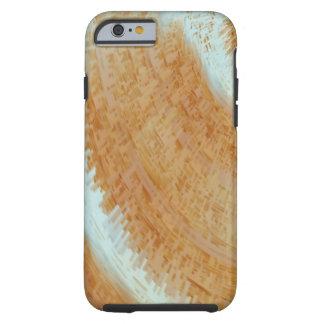 iphone6 iphone phone santafe art design tough iPhone 6 case