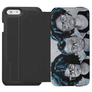 Iphone6 Portemoneehoesje iPhone 6/6s Wallet Case