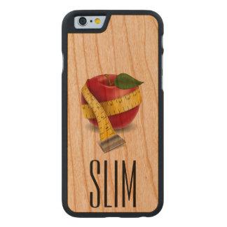 iPhone6 Slim Apple Case - SRF