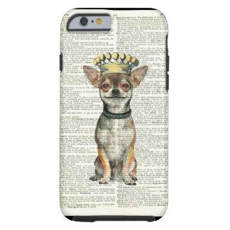 R Chihuahuas Smart IPHONE6 -THE SMART CHIHUAHUA