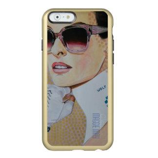 iphone6hoesjeGoldmaggiemay Incipio Feather® Shine iPhone 6 Case
