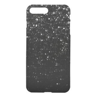 iPhone7 Plus Case Black Crystal Bling Strass