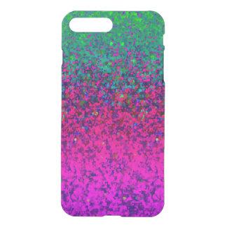 iPhone7 Plus Case Glitter Dust