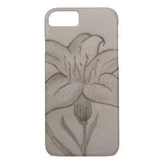iphone7flower iPhone 8/7 case