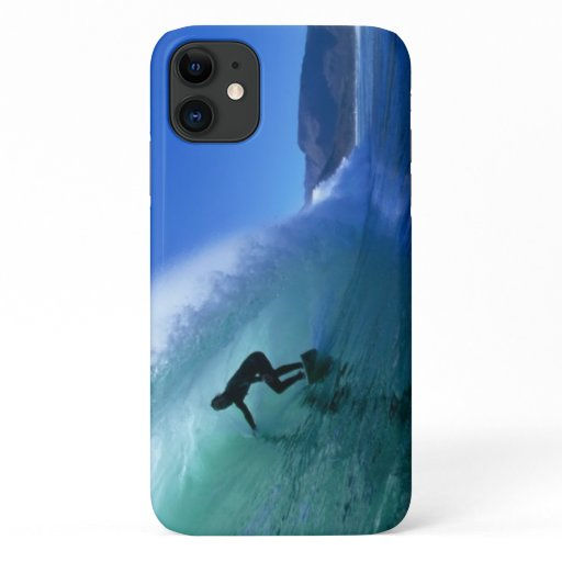 iPhone 11 Case-Surfer  iPhone 11 Case