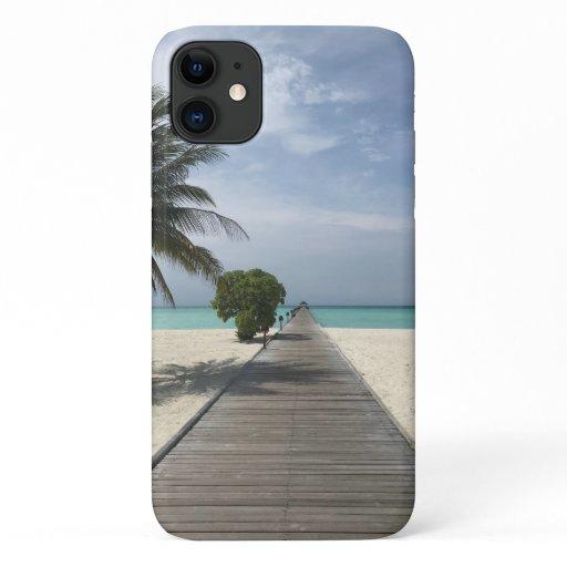 Iphone 11 Cover Beach