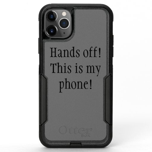 iPhone 11 max phone case